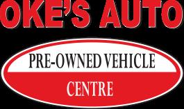Oke's Auto
